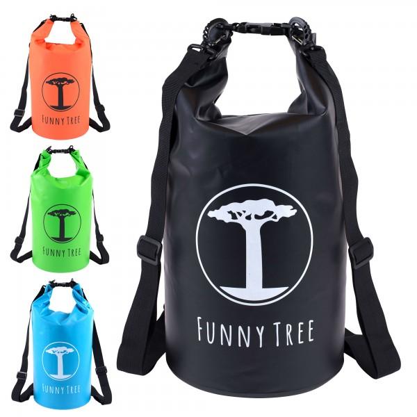 Dry Bag | 10L mit gratis Handyhülle