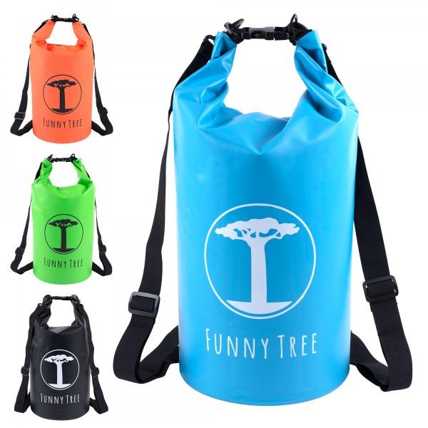 Dry Bag   30L mit gratis Handyhülle