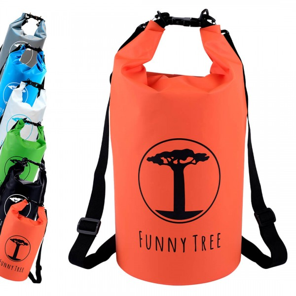 Dry Bag | 20L mit gratis Handyhülle