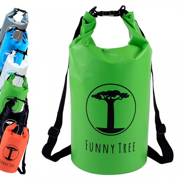 Dry Bag | 30L mit gratis Handyhülle